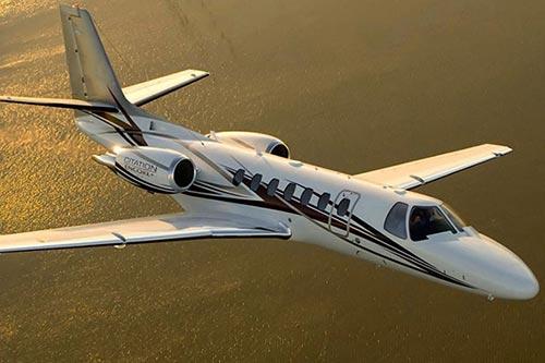 Citation Jet Family