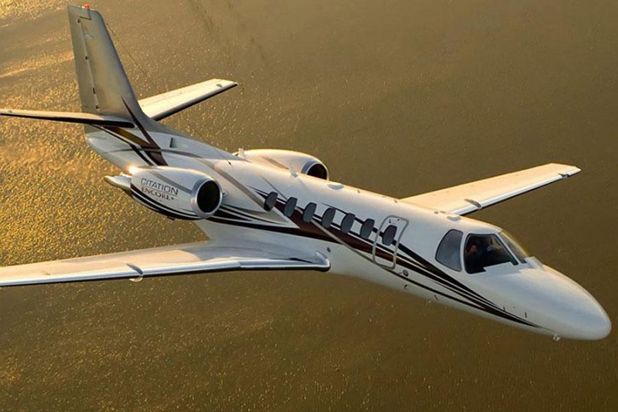 Private Jets Catalog